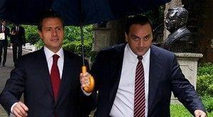 Presidente y gobernador