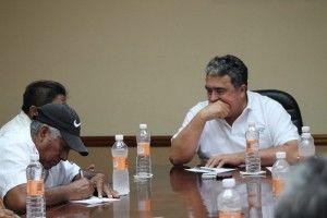 Dialogo campesinos FCP