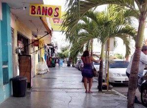 Prostitucion en el mercado