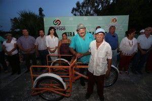 Triciclos abu