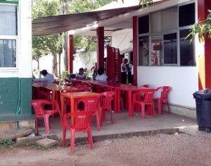 Cafeteria Conalep