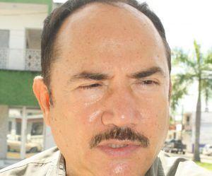 Carlos Valle Villaseñor