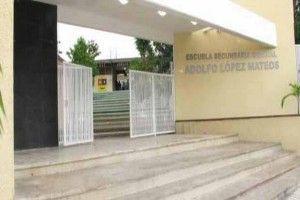Escuela Adolfo Lopez Mateos
