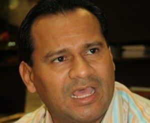 Gaspar Armando Garcia Torres