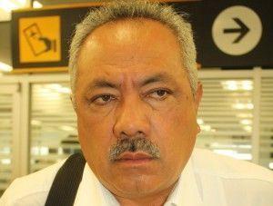 Javier Diaz Carvajal