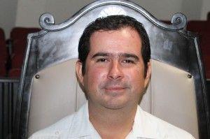 Jorge Aguilar Osorio