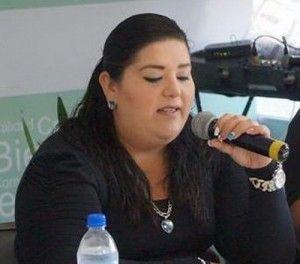 Karla Bustillos Sierra