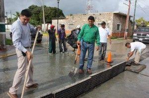Limpieza Alcantarillas