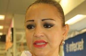 Karla Teresa Blancas