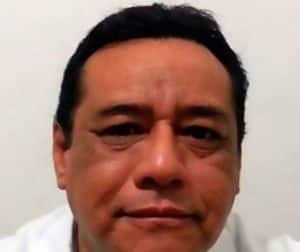 Reinaldo Blanco Baeza