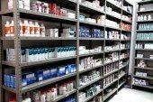 Garantizado abasto de medicamento en Hospital General de FCP