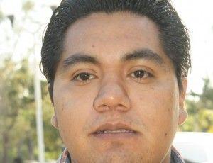 Edmundo Hiram Gómez Koyoc