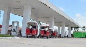 Gasolinería Zona Libre