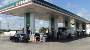 Gasolinerías