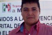 """""""Abatir el abstencionismo, nuestro mayor reto en este proceso electoral"""": William Valadez Chi"""