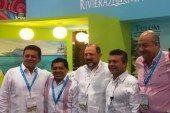 Activa participación de la Riviera Maya en Tianguis Turístico 2015