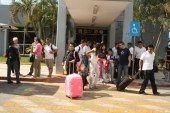 Turisteros de Bacalar auguran buena temporada vacacional de Semana Santa