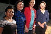 Los límites los ponemos nosotros mismos: Ana Gabriela Guevara