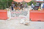Ponen fin a bloqueo de carreteras en FCP