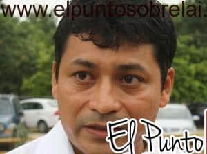 Alfredo Pacheco Cocom