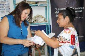 Rosa Adriana Diaz pide no minimizar las cifras de dengue y chikinguya