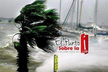 CNH: No se prevé que el huracán Patricia toque suelo en EEUU