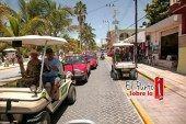 Urge apuntalar el turismo de pernocta en Isla Mujeres