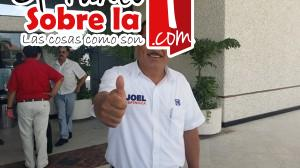 Joel Espinoza Moreno