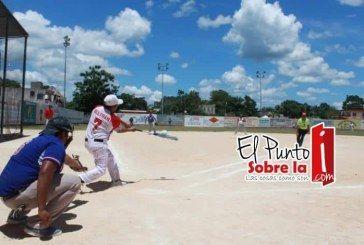 Preparan torneo de softbol para veteranos