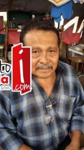 JMM-jicamas, Vidal Ku Salazar