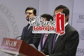 Segob anuncia primer foro sobre mariguana el 26 de enero en Cancún