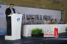 El panismo de Mérida cuenta con estabilidad: Gerardo Bolio
