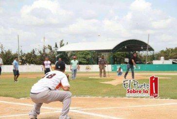 Los Tigres de Quintana Roo juegan en Bacalar