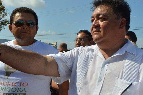 """""""Responderemos al contrincante, no vamos a poner la otra mejilla"""": Pedro Flota"""
