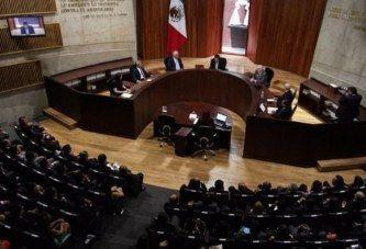 Avala TEPJF convenio suscrito entre el IEQROO y el TEQROO