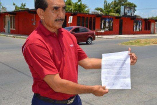 Derecho de réplica a Jorge Rejón Chan