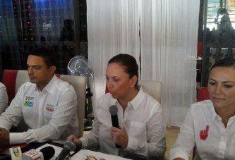 Muy ambicioso hablar de carro completo en Quintana Roo: PRI