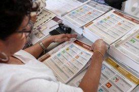 Cerradas 8 elecciones, Hidalgo para el PRI, Puebla para el PAN: Parametría