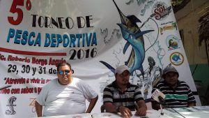 Torneo de pesca 1